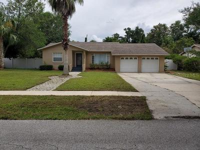Altamonte Springs Single Family Home For Sale: 656 Magnolia Drive