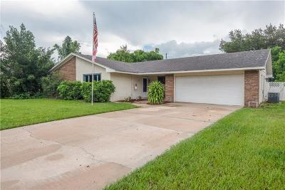 Altamonte Springs Single Family Home For Sale: 703 Crosby Dr