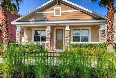 Orlando Single Family Home For Sale: 5205 Northlawn Way