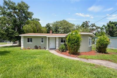 Orlando Single Family Home For Sale: 5300 Dexter Street