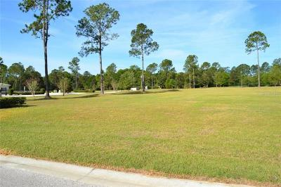 Brooksville Residential Lots & Land For Sale: Southern Pines Drive