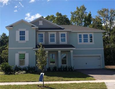 Winter Springs Single Family Home For Sale: 1001 Talon Place