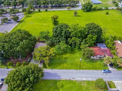 Winter Haven Residential Lots & Land For Sale: Avenue P NE