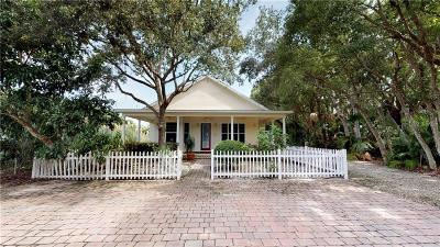 Mount Dora Single Family Home For Sale: 7751 Sadler Road