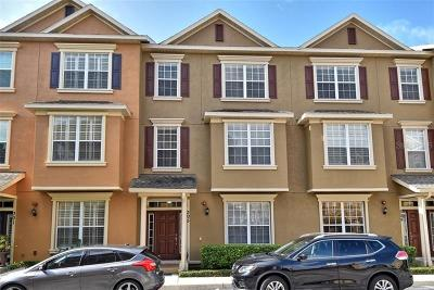 Lake Mary FL Townhouse For Sale: $281,900