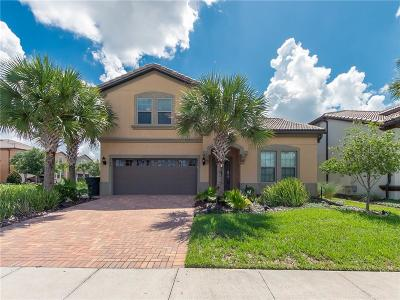 Kissimmee Single Family Home For Sale: 2149 Malta Terrace