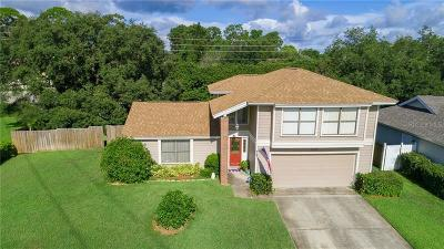 Orlando Single Family Home For Sale: 7758 Snowberry Circle