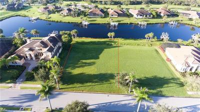 Parrish Residential Lots & Land For Sale: 11815 River Shores Trail
