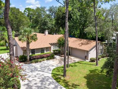Longwood Single Family Home For Sale: 108 Sand Pine Lane