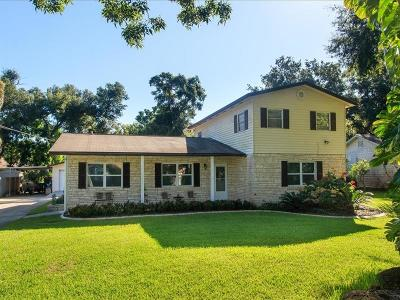 Ormond Beach Single Family Home For Sale: 1161 George Anderson Street
