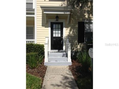 Celebration FL Townhouse For Sale: $329,000