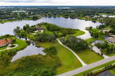 Winter Garden Residential Lots & Land For Sale: 13377 Lake Butler Boulevard