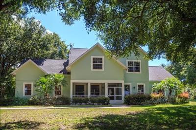 Astatula Single Family Home For Sale: 25536 Washington Street