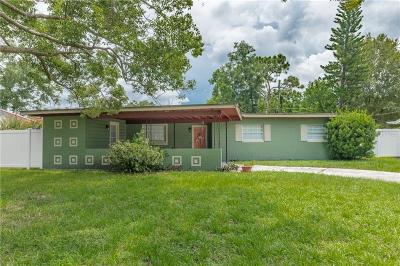 Winter Park Single Family Home For Sale: 806 Ellendale Drive