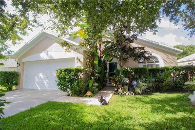 Orlando Single Family Home For Sale: 13130 Heming Way