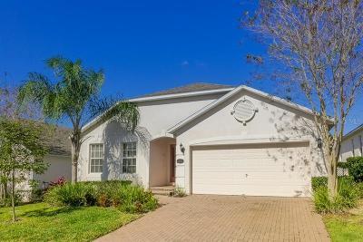 Davenport Single Family Home For Sale: 649 Kensington Drive