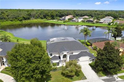 Oviedo Single Family Home For Sale: 2365 Blossomwood Drive