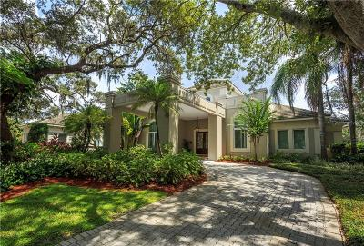 Single Family Home For Sale: 9075 Point Cypress Drive