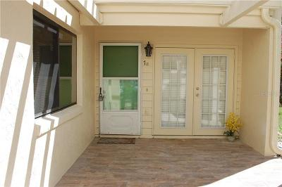Altamonte Springs Townhouse For Sale: 711 Teal Lane