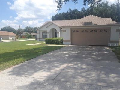 Clermont Single Family Home For Sale: 14546 N Greater Hills Boulevard