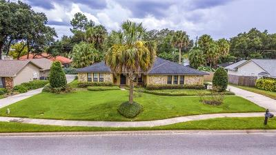 Maitland Single Family Home For Sale: 450 Stonewood Lane
