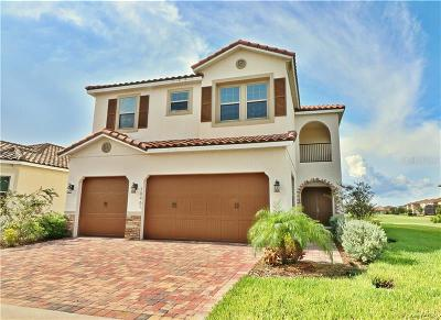 Orlando, Orlando (edgewood), Orlando`, Oviedo, Winter Park Single Family Home For Sale: 10461 Siddington Drive