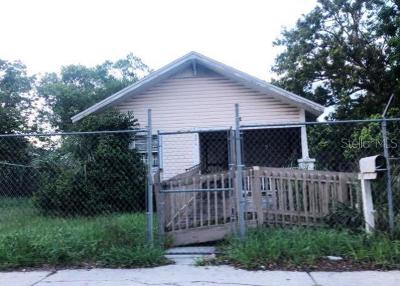 Single Family Home For Auction: 306 E Virginia Avenue
