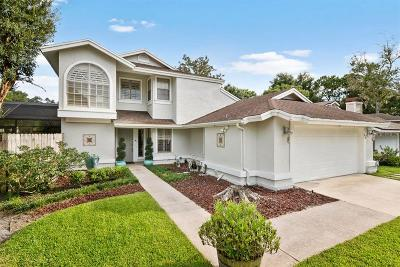 Longwood Single Family Home For Sale: 313 New Waterford Place