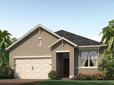 Leesburg Single Family Home For Sale: 10523 Burlwood Drive