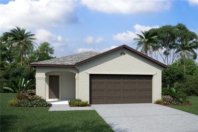 Lake County, Orange County, Osceola County, Seminole County Single Family Home For Sale: 2830 Noble Crow Drive