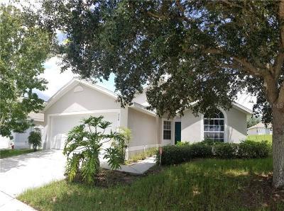 Davenport Single Family Home For Sale: 228 Grantham Drive