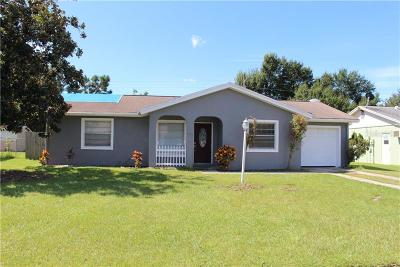 Kissimmee Single Family Home For Sale: 396 La Paz Drive
