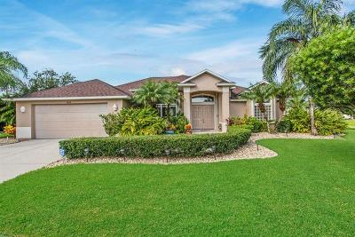 Port Orange Single Family Home For Sale: 6818 Plumpjack Court