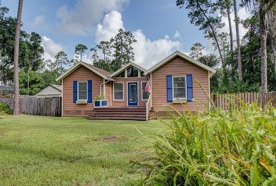 Single Family Home For Sale: 14413 Parker Road