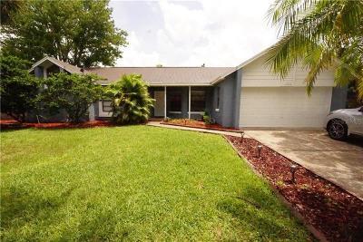 Orlando Single Family Home For Sale: 11835 Whispering Tree Avenue #6