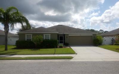 Bradenton Single Family Home For Sale: 338 64th Avenue Circle E