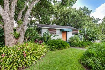 Winter Park Single Family Home For Sale: 1200 Louisiana Avenue