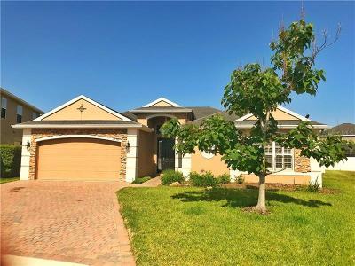 Sanford Single Family Home For Sale: 1526 Thornapple Lane