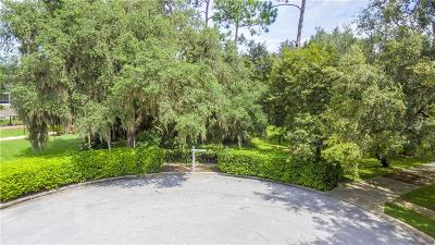Seminole County, Volusia County Residential Lots & Land For Sale: 609 Grand Cypress Point