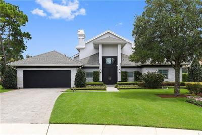 Orlando Single Family Home For Sale: 8623 Captiva Court