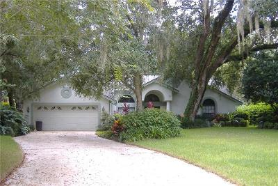 Oviedo Single Family Home For Sale: 2345 Westminster Terrace
