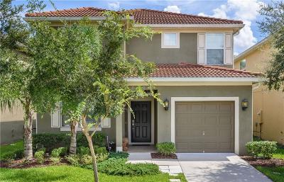 Kissimmee Single Family Home For Sale: 8900 Candy Palm Road