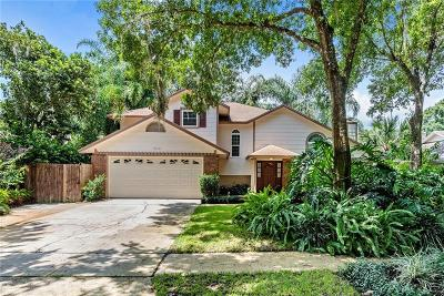 Winter Park Single Family Home For Sale: 8410 Admiral Point