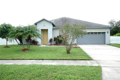 Kissimmee Single Family Home For Sale: 2065 Bearing Lane