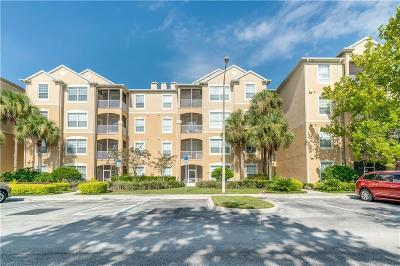 Kissimmee Condo For Sale: 2781 Almaton Loop #202