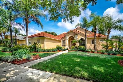 Orlando Single Family Home For Sale: 7625 Debeaubien Drive #2