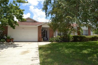 Orlando Single Family Home For Sale: 7924 Wellsmere Circle #2
