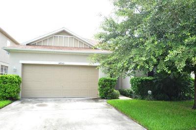 Orlando Single Family Home For Sale: 14950 Perdido Drive