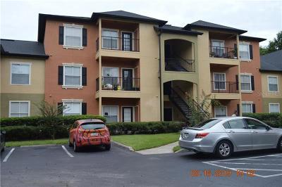 Orlando Condo For Sale: 5959 W Westgate Drive W #1526
