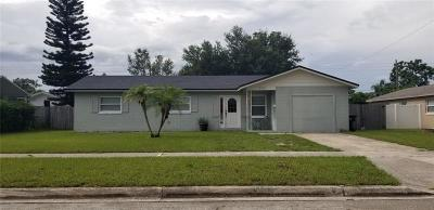 Orlando Single Family Home For Sale: 6431 Kearce Street #5